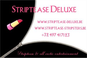 Stripster Breda
